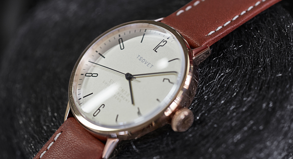Tsovet Watches   California, U.S.A.