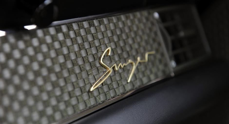 Singer Porsche: Porsche 911 Re-Imagined