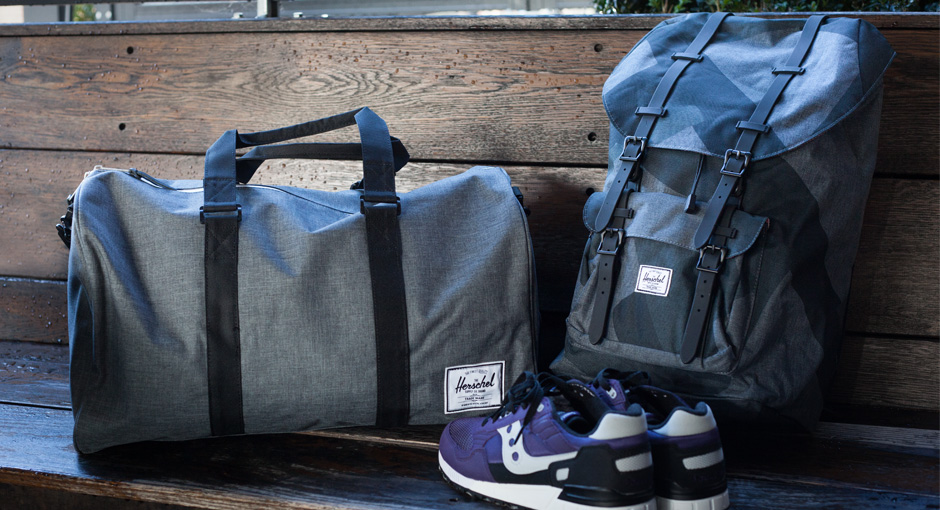 Herschel Supply Co. Spring Collection