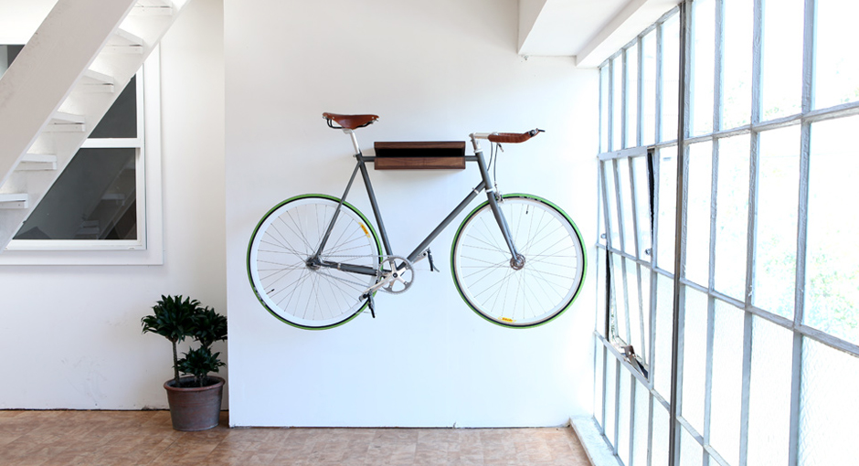 Our Top 5 Designer Bicycle Wall Mounts