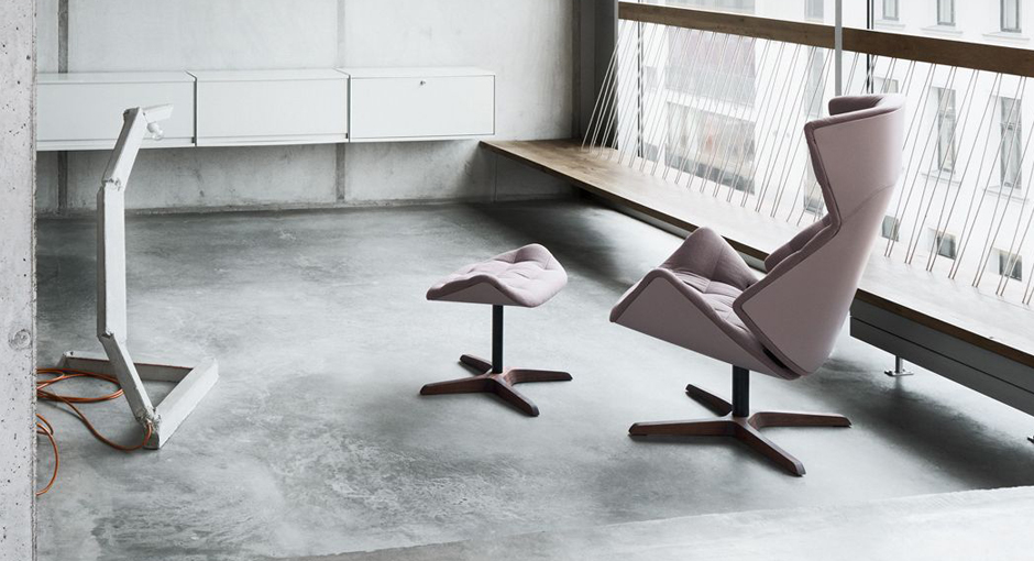 Is this the 21st Century Eames?