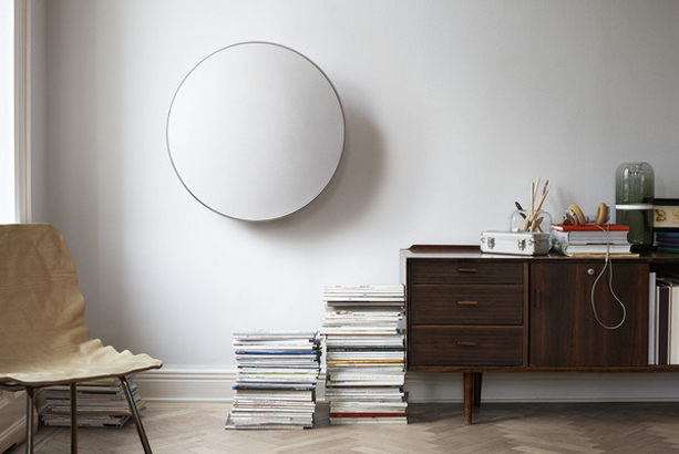 Bang-Olufsen-BeoPlay-A9-Speakers-wall