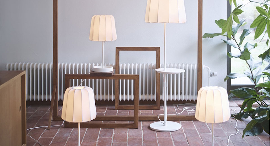 Wireless Charging Furniture from IKEA