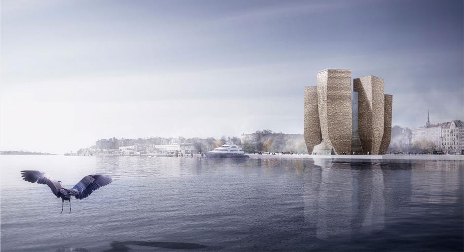 Guggenheim Helsinki Design Finalists