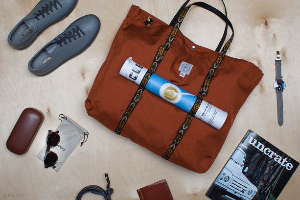 Epperson Mountaineering SS15 Collection