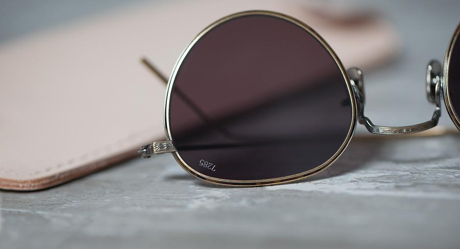 ad42185c1cb Introducing Eyevan 7285 Sunglasses