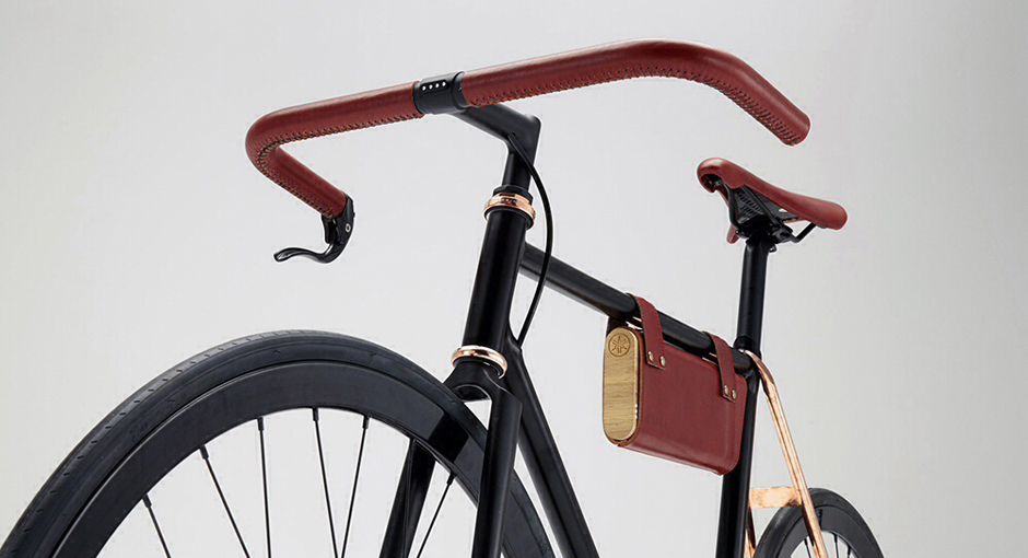 0±0 | The Yamaha Electric Bicycle