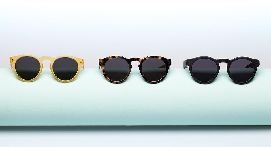Illevesta Sunglasses  illesteva leonard sunglasses 2nd drop magazine