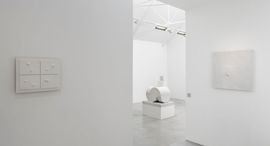 Minimalism In Marble M 225 Rmore By Sergio Carmargo
