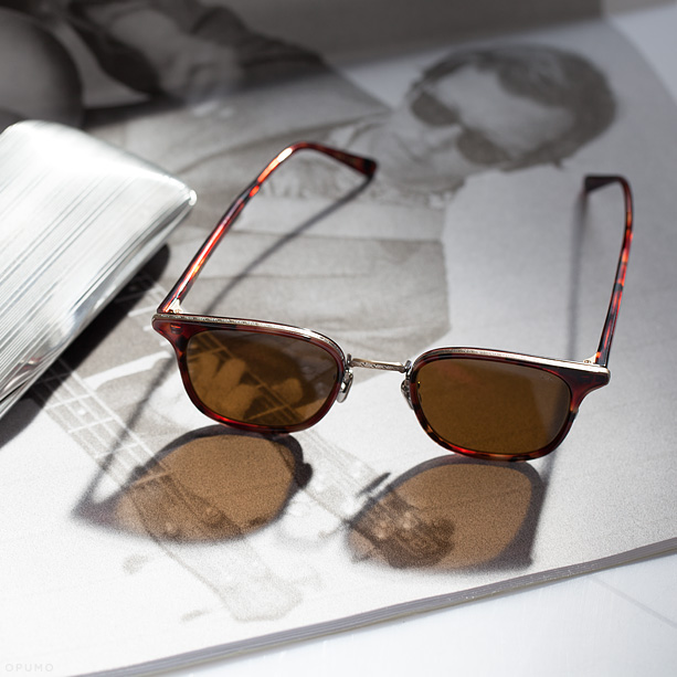 Opumo-EYEVAN-7285-Model-718-Dark-Tortoiseshell-Sunglasses