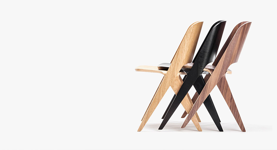 Lavitta Stackable Chairs By Poiat