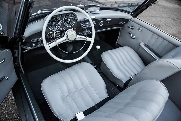 Benz-190SL-01