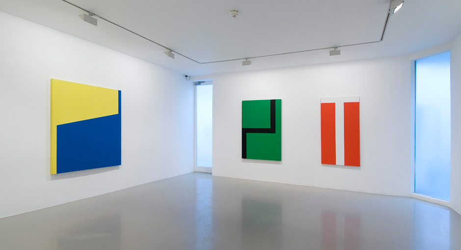 The Carmen Herrera Exhibition