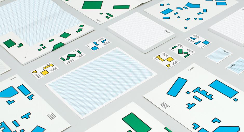 Kokoro & Moi Geometric Abstraction