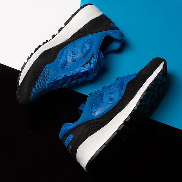 Saucony-Blue