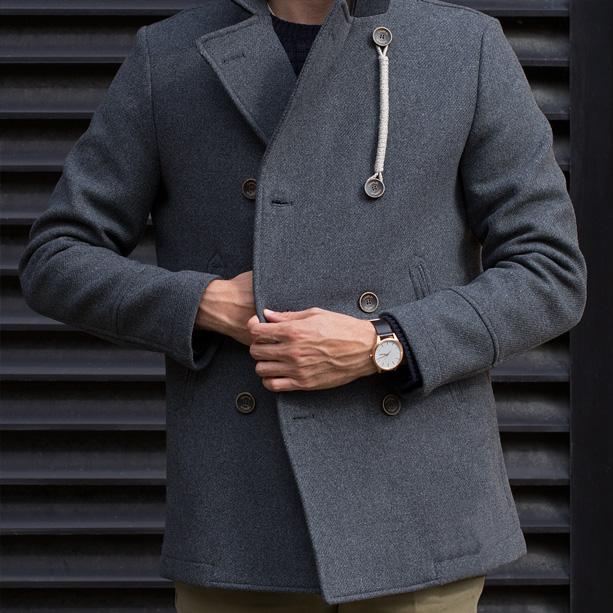 Opumo-Jacket