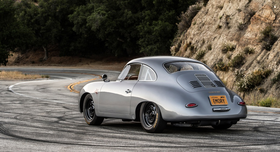 The Porsche 356 By Emory Motorsports Opumo Magazine