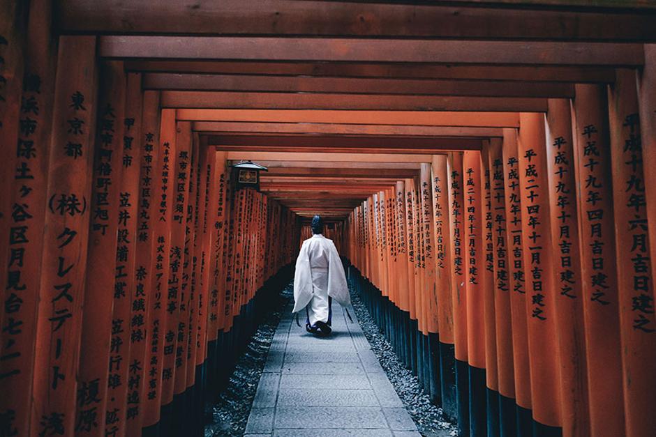 Japan by Takashi Yasui