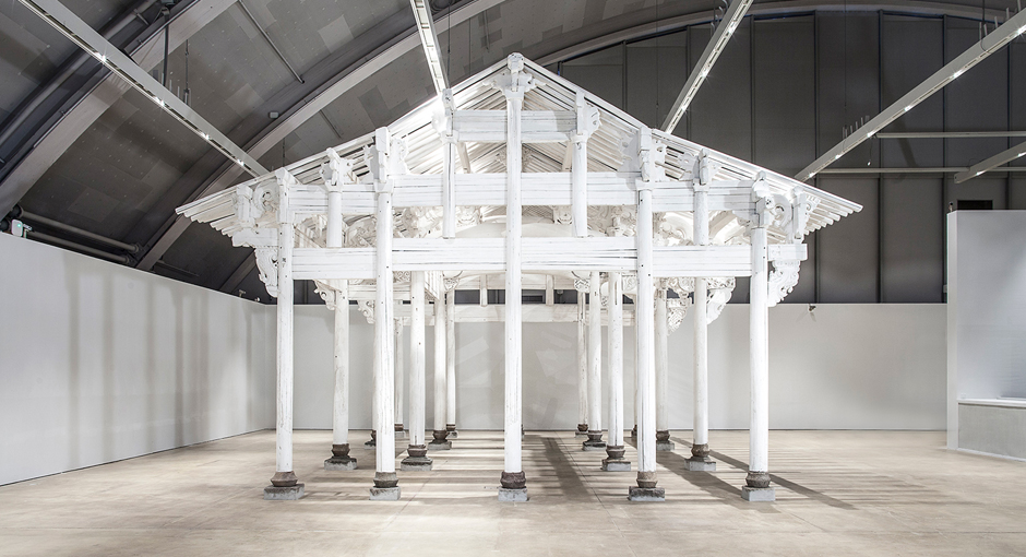 Helsinki Art Museum Ai Weiwei Show