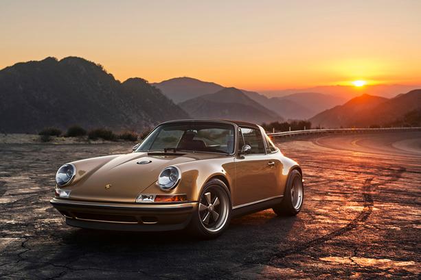 Singer-Porsche-Targa-1