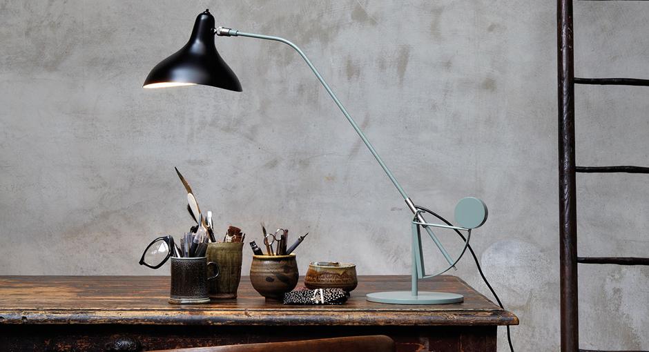 Bernard Schottlander Lamps