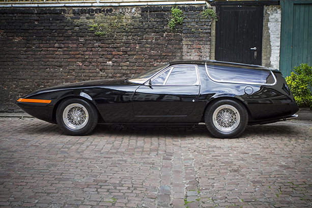 FerrariContent