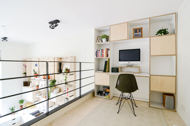 OnsDorp-amsterdam-loft-Studio-2