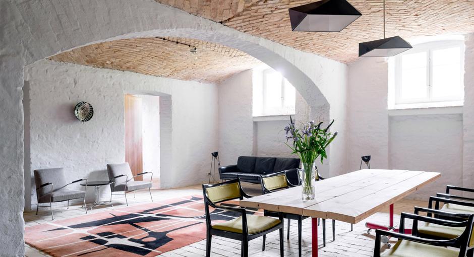 Berlin Apartment by Loft Szczecin