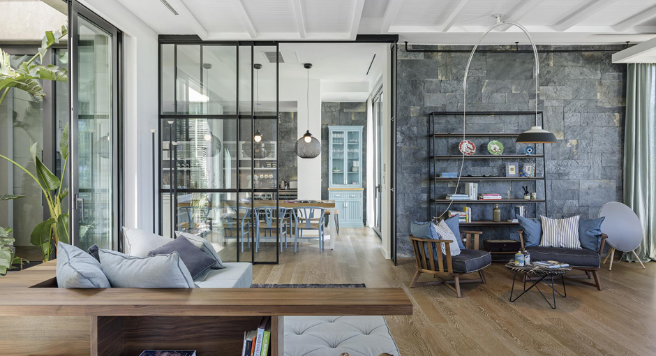 Y House by Ofist