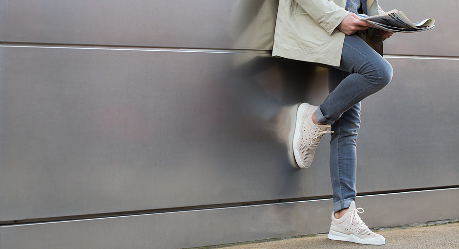 How To Wear: Filling Pieces