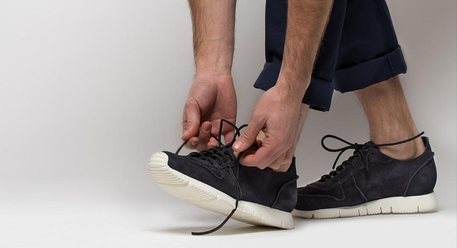 Buttero Carrera Runner Sneaker SS16