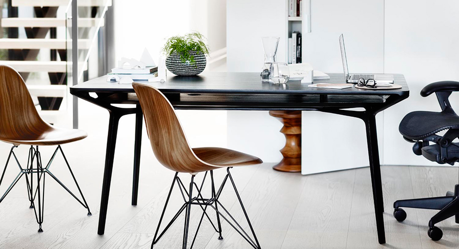 The Carafe Table by Charles Wilson