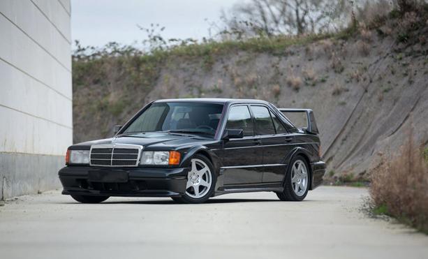 Mercedes-190E-for-Sale-4