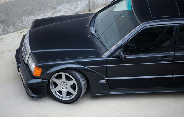 Mercedes-190E-for-Sale-5