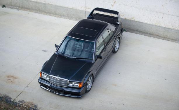 Mercedes-190E-for-Sale-6