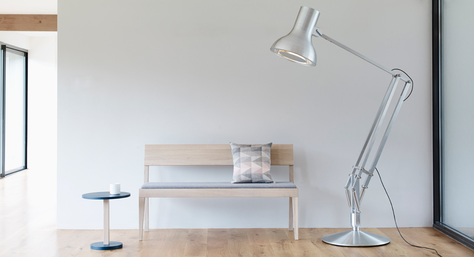 Anglepoise Giant Lamp Collection