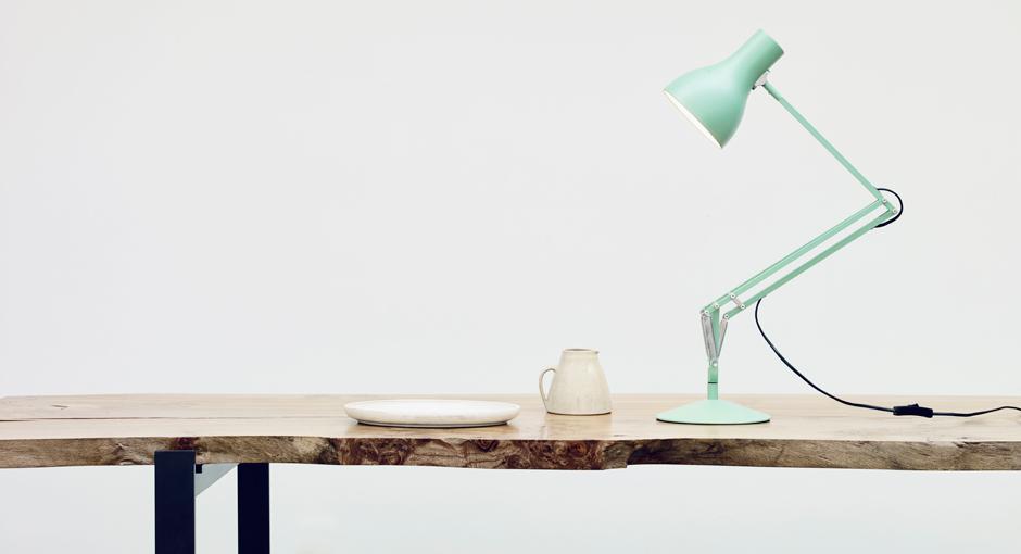 Anglepoise x Margaret Howell Type 75 Lamp