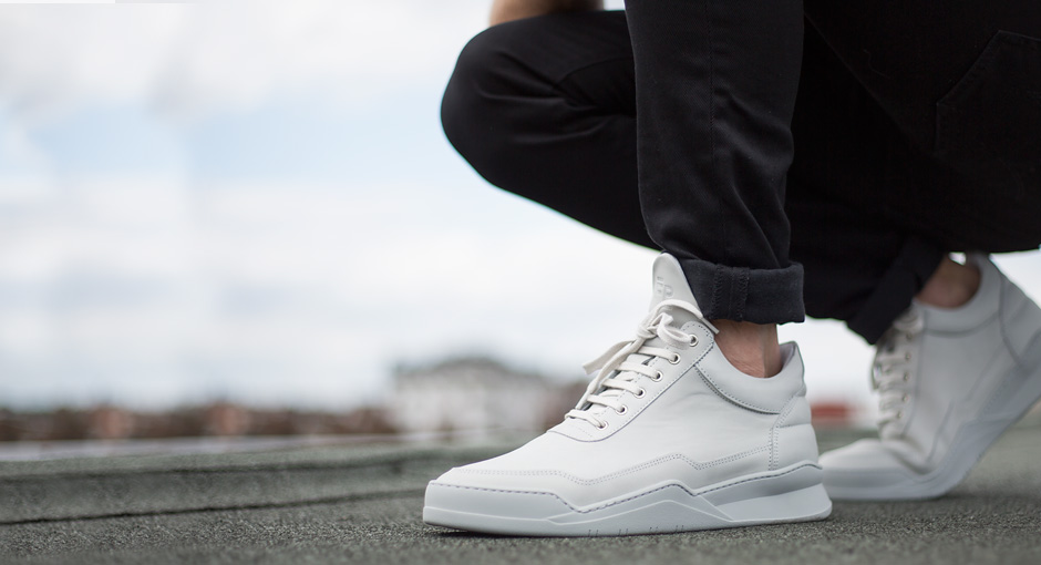 Top 5 Sneakers From The Filling Pieces Independence