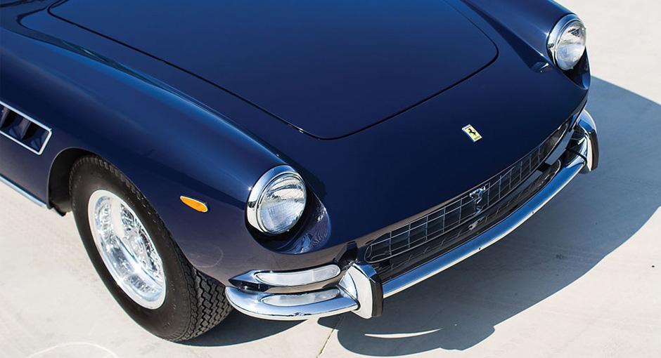 1966 Ferrari 330 GT
