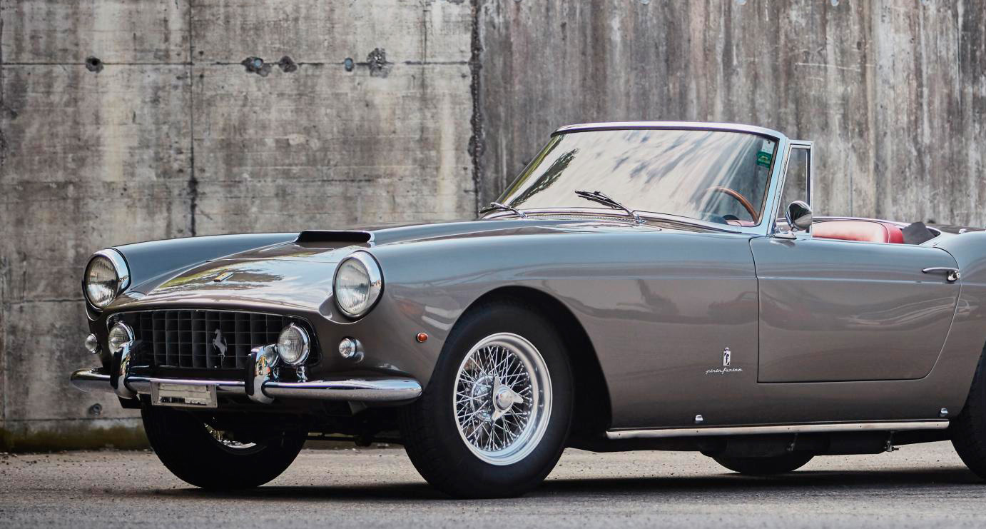 5 of the best from RM Sotheby's £21.6m London Sale