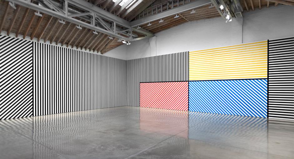 Must See: Sol LeWitt at Paula Cooper Gallery