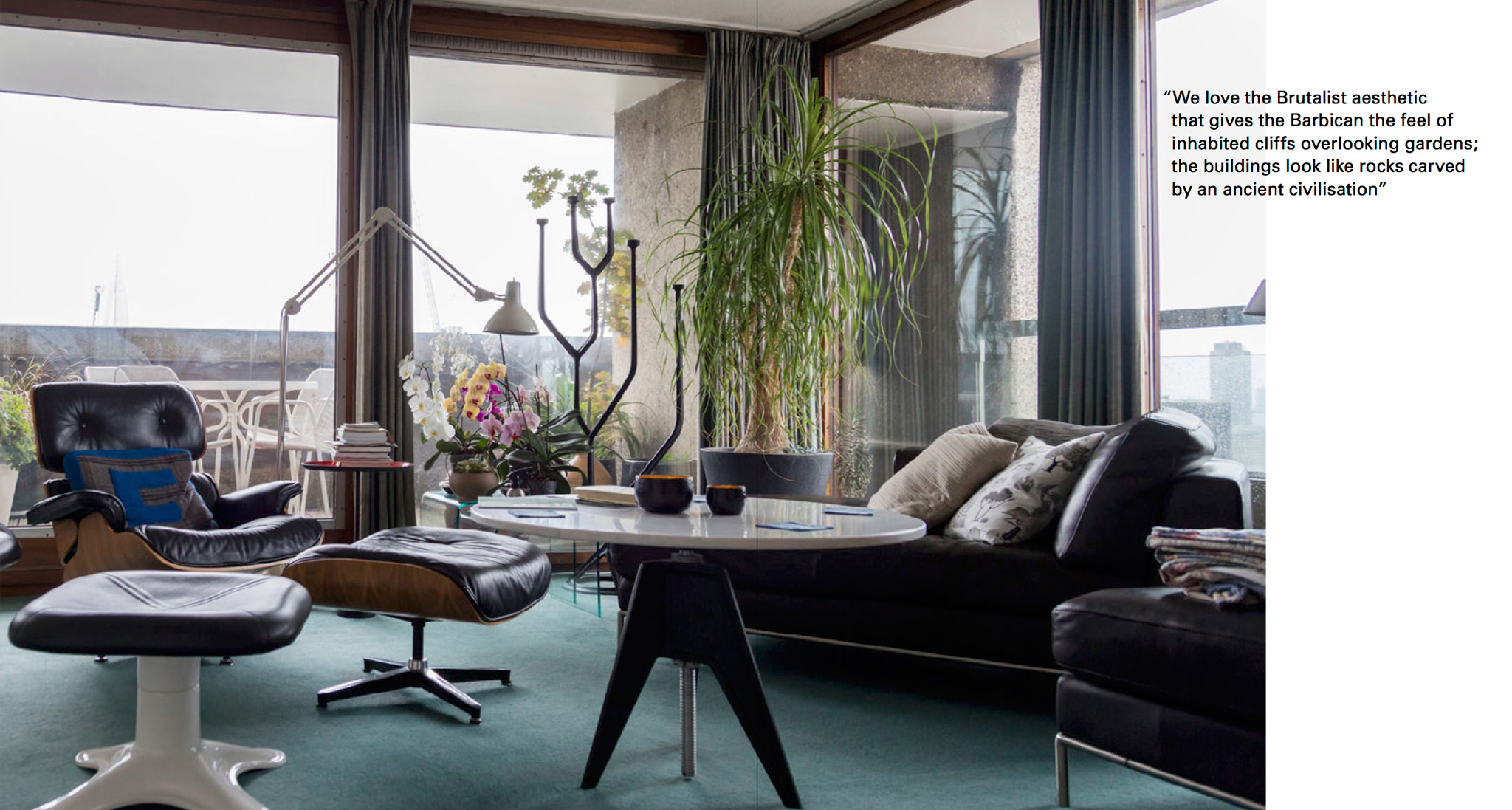 Inside London's most famous Brutalist Housing Estate with Anton Rodriguez