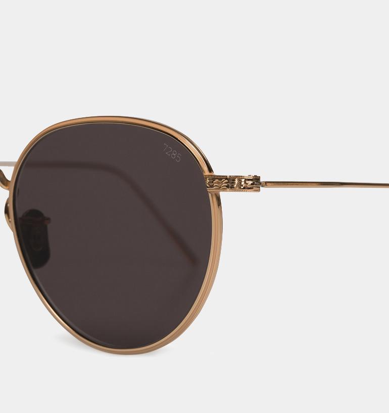 eyevan-7285-model-539-gold-sunglasses3