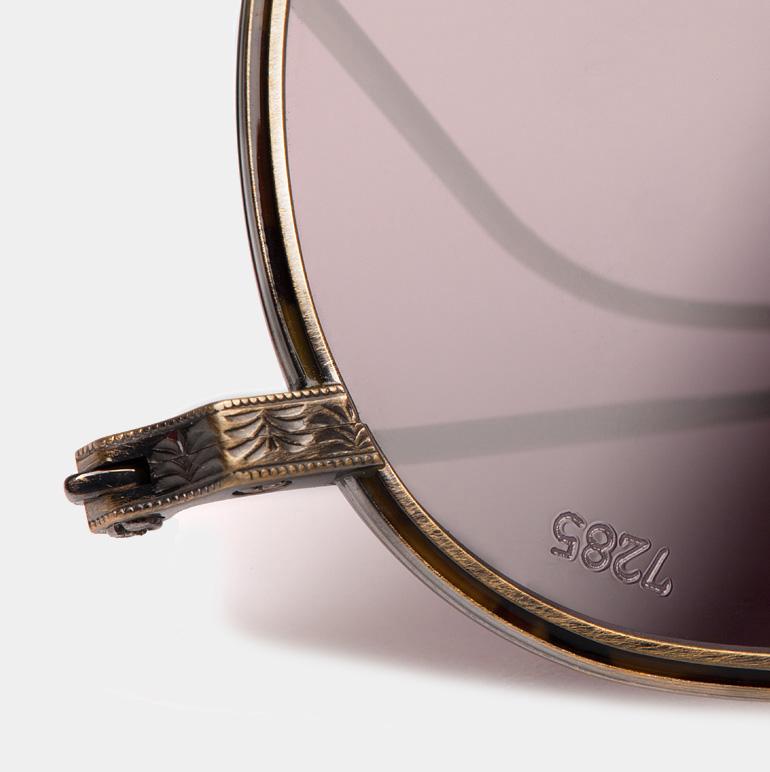 eyevan-7285-model-539-gold-sunglasses4