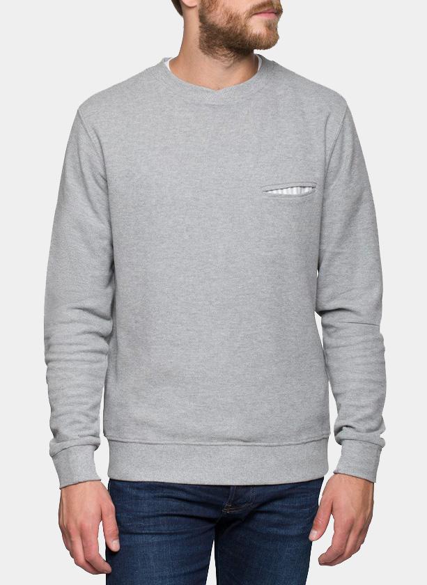 l_estrange_grey_cross_collar_sweatshirt2
