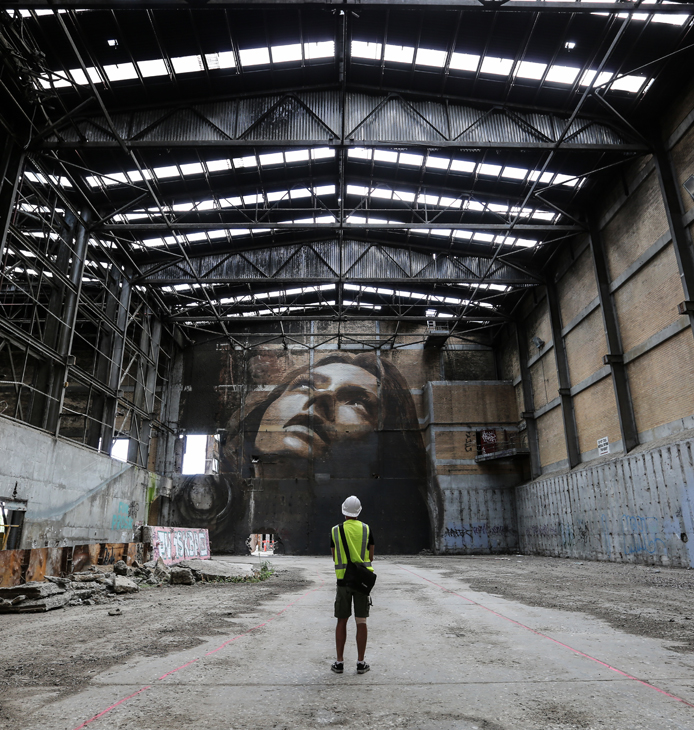 Dave-Russell--'RONE-The-Alpha-Project'2