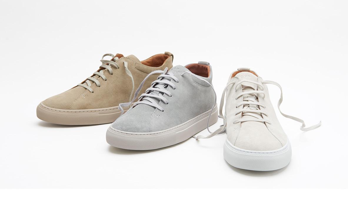 Cqp Shoes Review