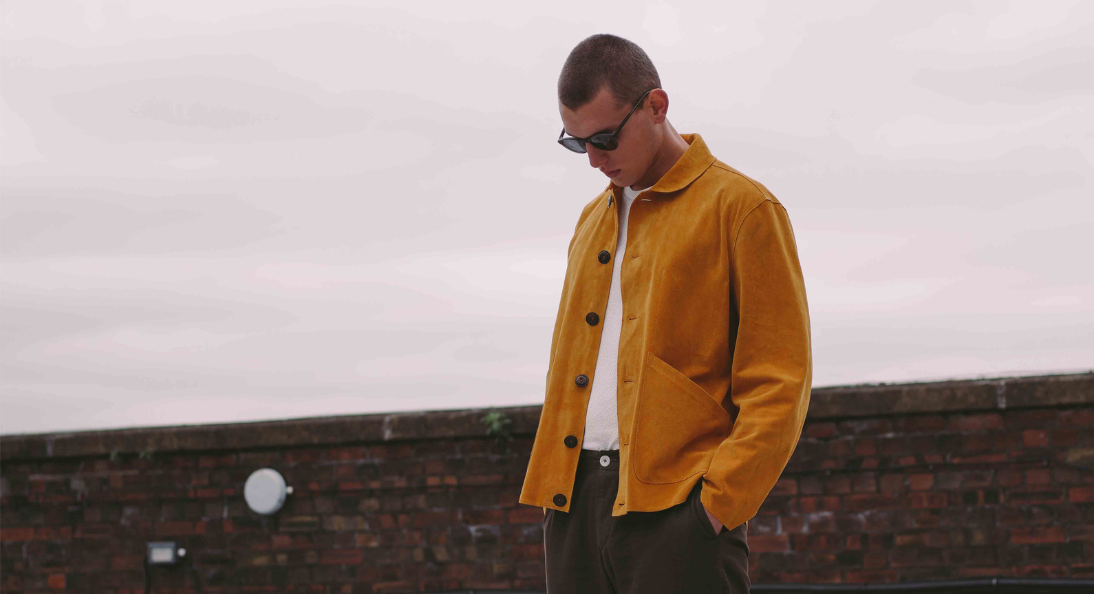 The Best Jackets for Spring