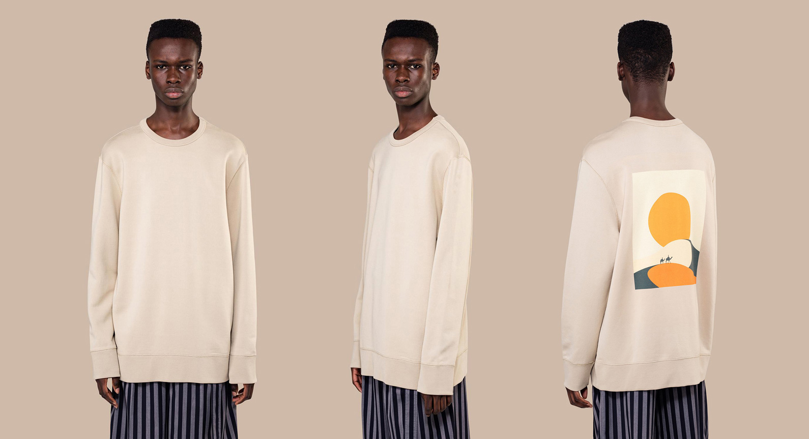 The Scandinavian Brand You Need To Know: CMMN SWDN