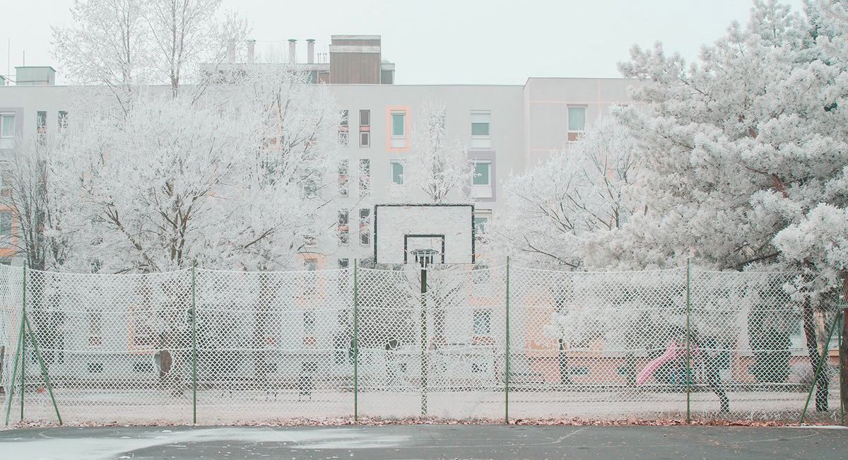 It Was All a Dream: Discover the Hazy Photography of Marietta Varga